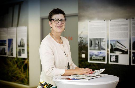 Susanne Deß geht nach Mannheim