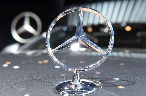 Mercedes-Benz wertvollste deutsche Marke
