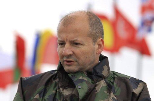 Ungarns Armee mobilisiert 500 Reservisten