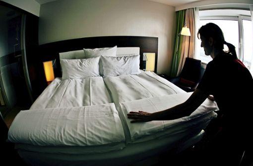 Schlösser in Millionen Hotelzimmern lassen sich hacken