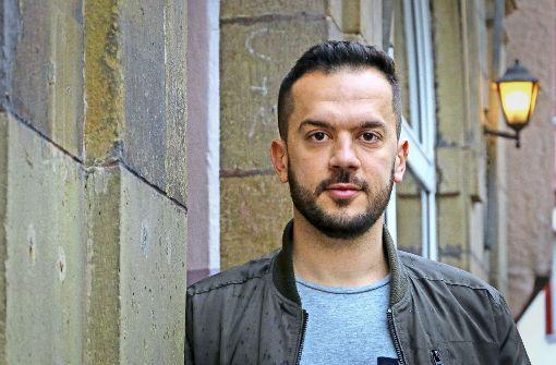 Pishtar Dakaj aus Bietigheim-Bissingen will in die nächste Runde