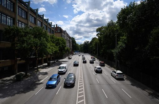 Droht Stuttgart ein Stau-Chaos?