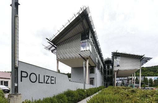 Grün-Schwarz schließt bei Polizeireform die Reihen