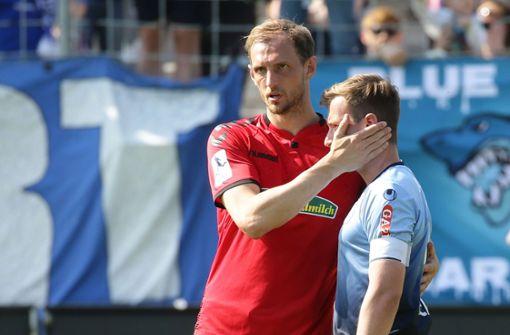 Georg Niedermeier wechselt zu Melbourne Victory