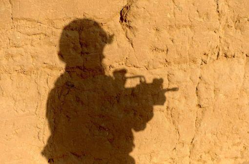 Afghanistan und die Keime