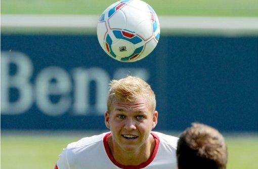 VfB intensiviert seine Jugendarbeit