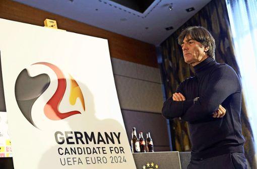 Warum Joachim Löw nach seinem Neuanfängle kaum kritisiert wird