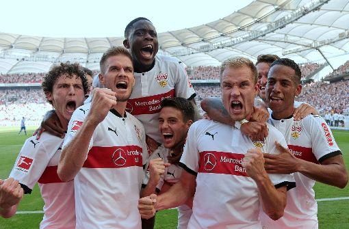 Diese Spieler sind neu beim VfB Stuttgart