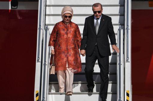 Wirtschaft hofft auf  Großaufträge aus der Türkei