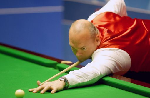 Ex-Snooker-Weltmeister Stuart Bingham gesperrt
