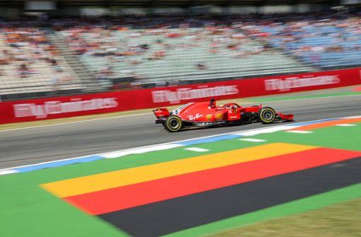 Formel 1 fährt 2019 doch wieder in Deutschland