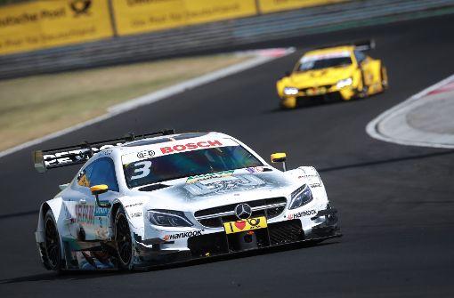 Paukenschlag: Mercedes kündigt Aus in DTM an