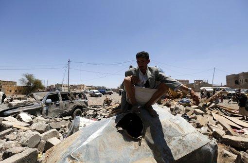 Jemen-Konflikt: Religion nur ein Grund
