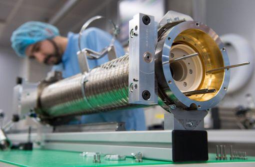 Maschinenbau fürchtet Belastungen aus Tarifabschluss