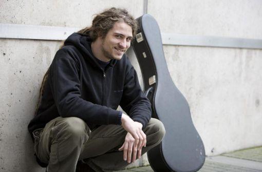 El Mago Masin mit Gitarre aber ohne Esel Foto: Veranstalter