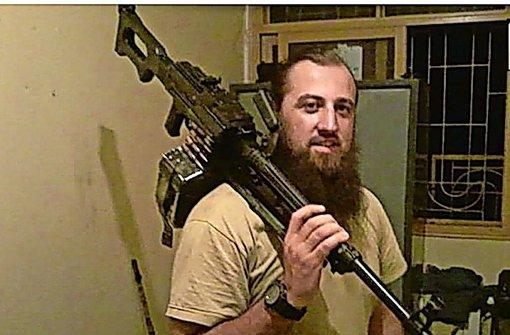 Islamist aus der Region stirbt in Kobane
