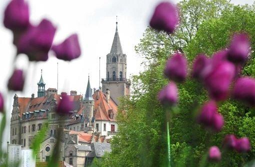 Gartenschau sorgt für Besucherplus