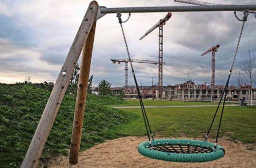 Abgespecktes Bildungshaus für Neckarpark