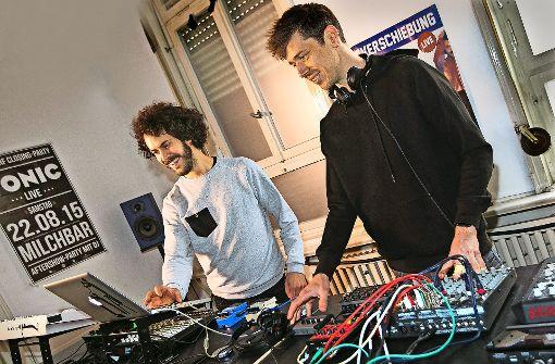Elektro-Duo  zündet die nächste Stufe
