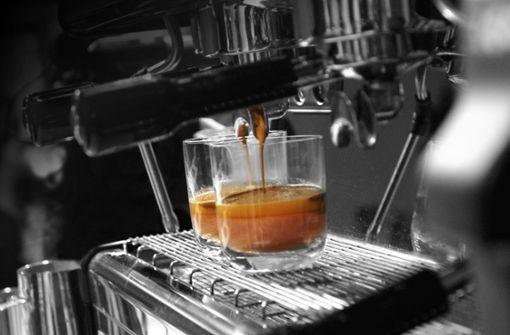 Was tun, wenn die Kaffeemaschine schimmelt?