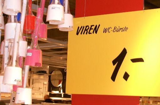 Das sind die zehn lustigsten Namen für Ikea-Produkte