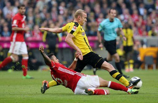 Hat der VfB Sebastian Rode im Visier?