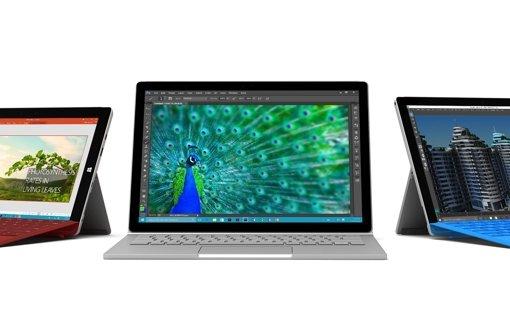 Surface Book kommt nach Deutschland