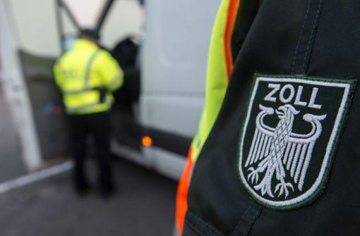 Den Ermittlungen des Zolls zufolge hatte die Ulmer Firma die Maschinen vorzeitig geliefert, um einer drohenden Vertragsstrafe zu entgehen. (Symbolbild) Foto: dpa