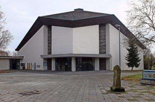 Katholische Kirche soll 2019 abgerissen werden