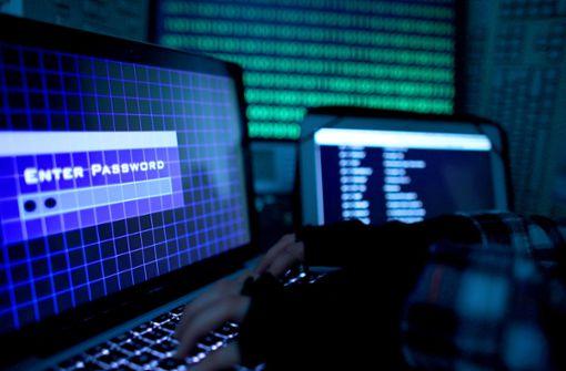 Guter Vorsatz für Ihr Online-Ich: Passwort ändern