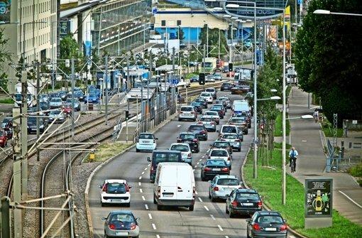 Stuttgart muss E-Mobilitäts-Stadt Nummereins werden