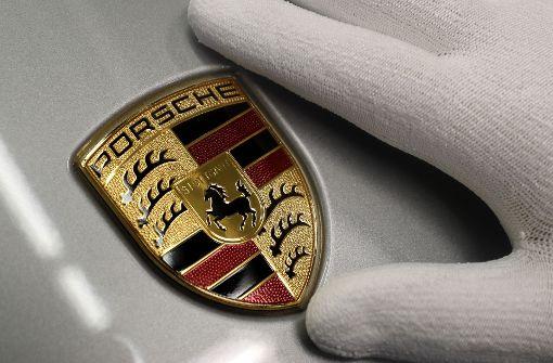 Microsoft und Porsche stellen gemeinsames Convertible vor