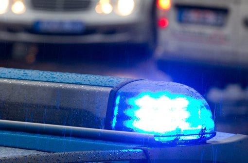 Mehrere Verletzte bei Schlägerei auf Straßenfest