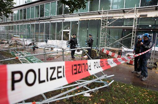 Sturm in Hamburg: Todesfälle und Hochwasser am Abend
