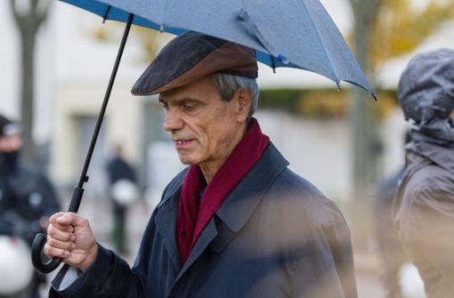 """AfD-Mitglied Gedeon darf """"Holocaust-Leugner"""" genannt werden"""