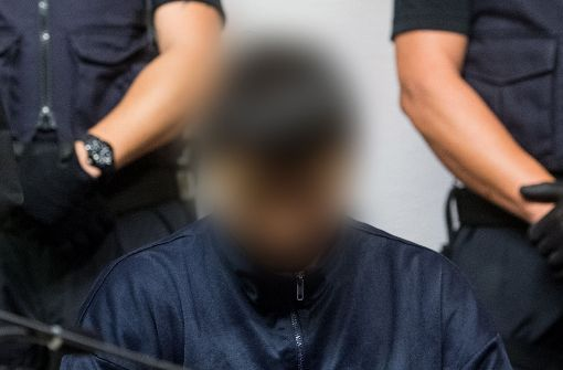 Mord an Studentin: Angeklagter entschuldigt sich bei Familie