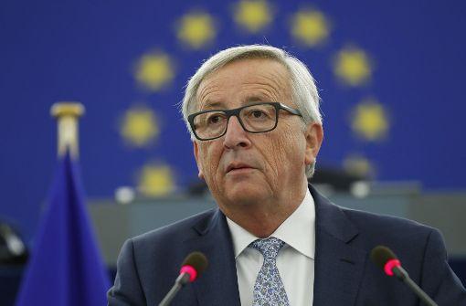EU will auf drei Jahre verlängern