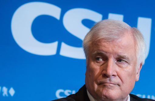 """""""Mutterallerprobleme.de"""" führt direkt zur CSU"""