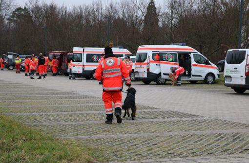 Eine 16-Jährige wurde seit Freitag im Kreis Göppingen vermisst –und wurde am Samstag wieder gefunden. Foto: 7aktuell.de/Christina Zambito