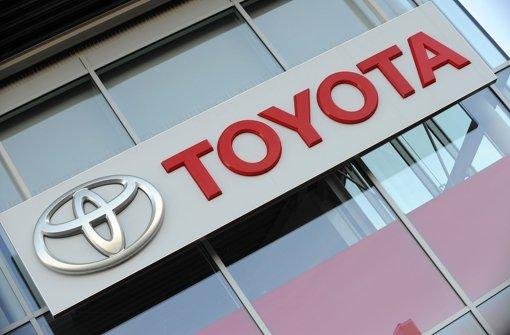 Massenrückruf bei Toyota