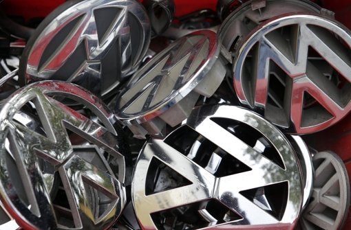 Leiharbeit als Job-Airbag für VW-ler