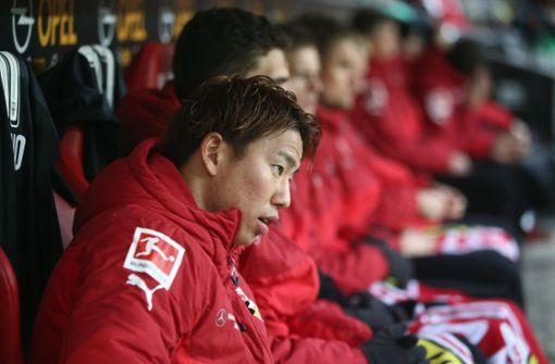 Wechselt Takuma Asano nach Portugal?