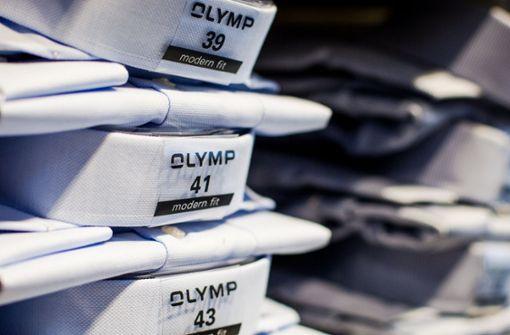 Olymp wächst auf umkämpftem Heimatmarkt