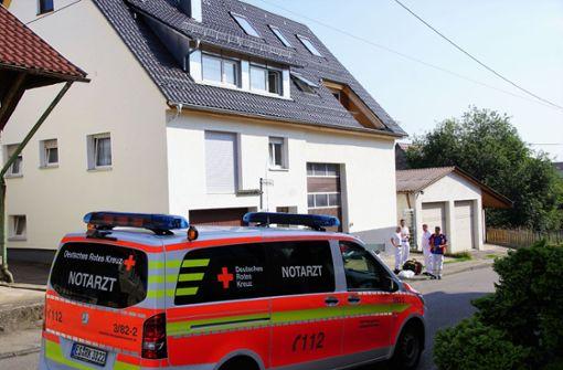 Polizei ermittelt nach Fenstersturz der Zwillingskinder