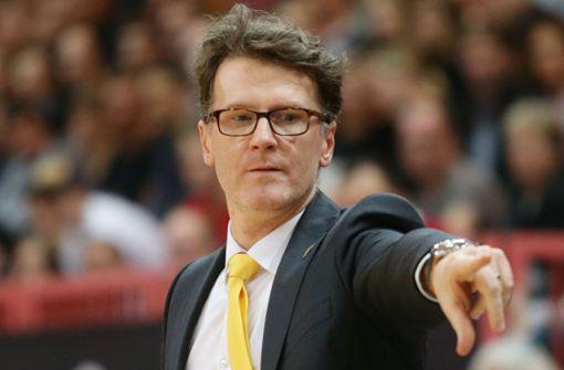 Tübingen erster Absteiger aus der Basketball-Bundesliga