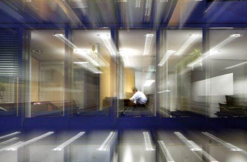 """Jedes zweite Unternehmen arbeitet """"agil"""""""