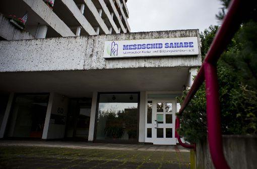 Verbotene Moschee: Vorstand gründet neuen Verein