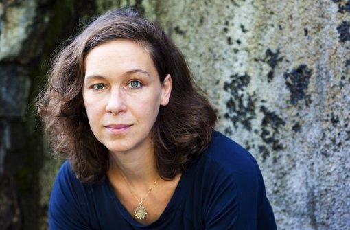 Monika Rinck Foto: www.juergen-bauer.com