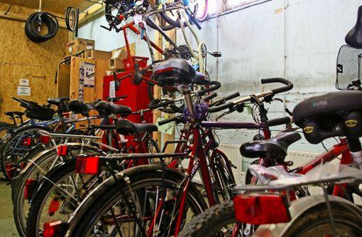 Lösung für die Fahrradstation zeichnet sich ab