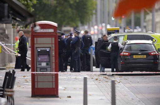 BBC: Drei große Museen evakuiert